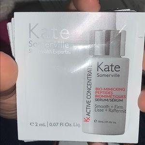 Kate Somerville Bio Mimicking Peptides